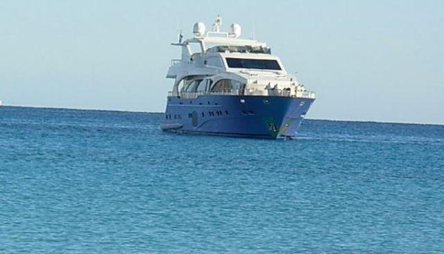 Panama Charter Yacht - 2