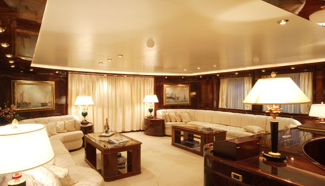 O'Rion Charter Yacht - 8