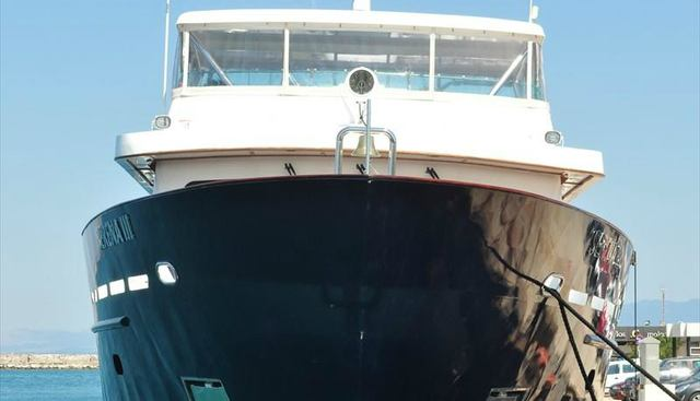 Serena III Charter Yacht - 3