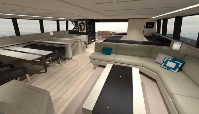 Rua Moana Charter Yacht - 7