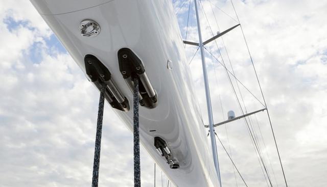 Selena Charter Yacht - 6