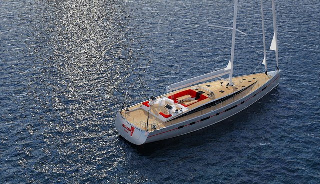 Bellkara Charter Yacht - 3