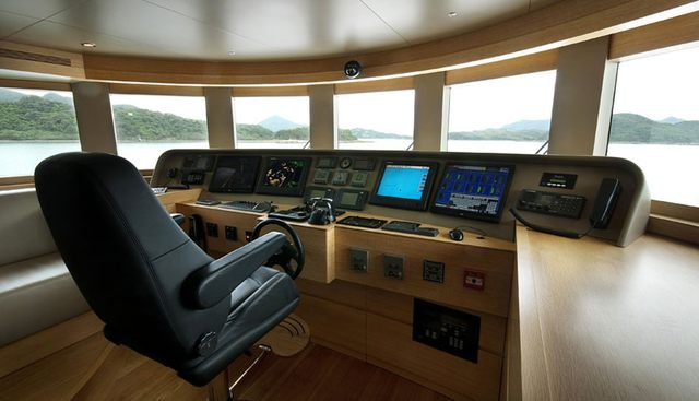 Belle Isle Charter Yacht - 3