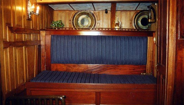 El Primero Charter Yacht - 5