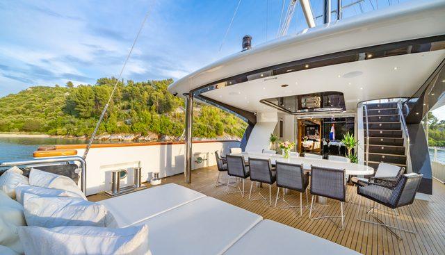 Navilux Charter Yacht - 3