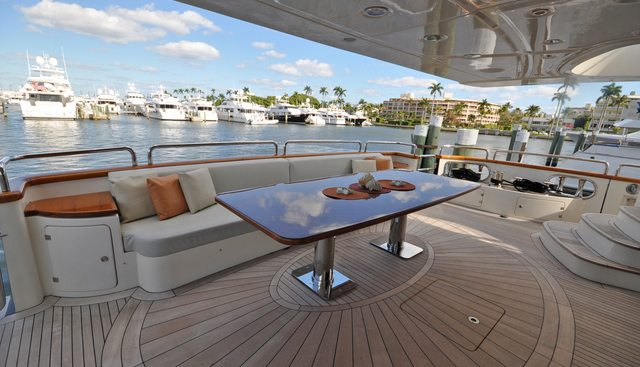 Vivere Charter Yacht - 5