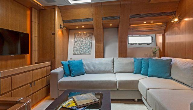 Gliss Charter Yacht - 8