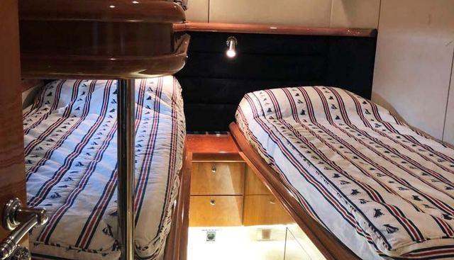 Jawa Charter Yacht - 8