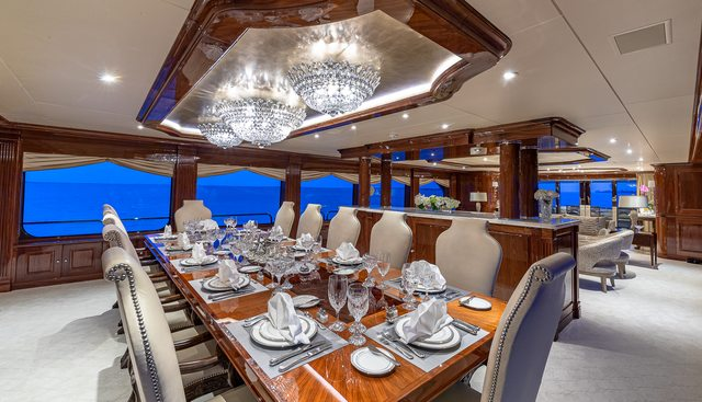 Silver Lining Charter Yacht - 7