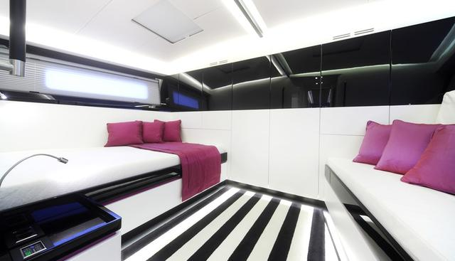 Nomad IV Charter Yacht - 8