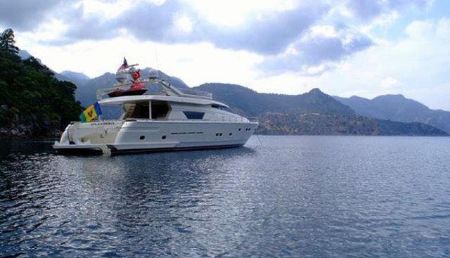 Splendido Charter Yacht - 4