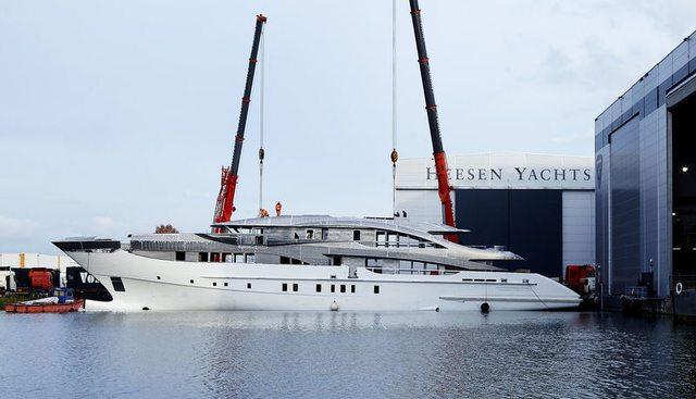 Galvas Charter Yacht - 2