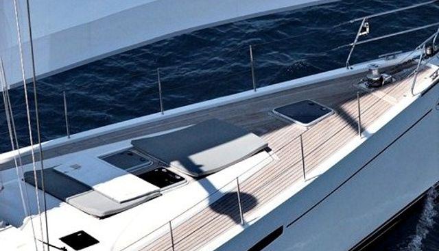 Shooting Star Charter Yacht - 4