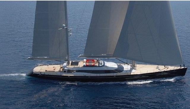 Nirvana Formentera Charter Yacht - 2