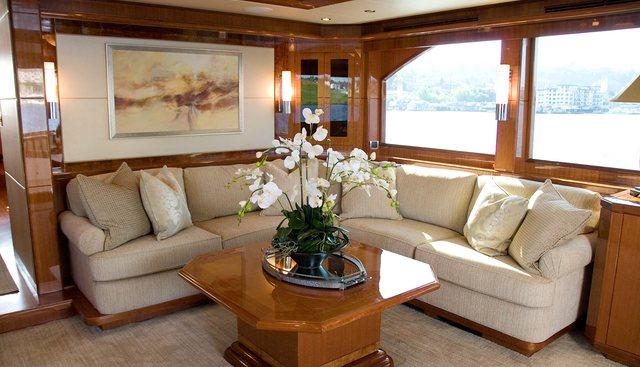 Sea Venture Charter Yacht - 7