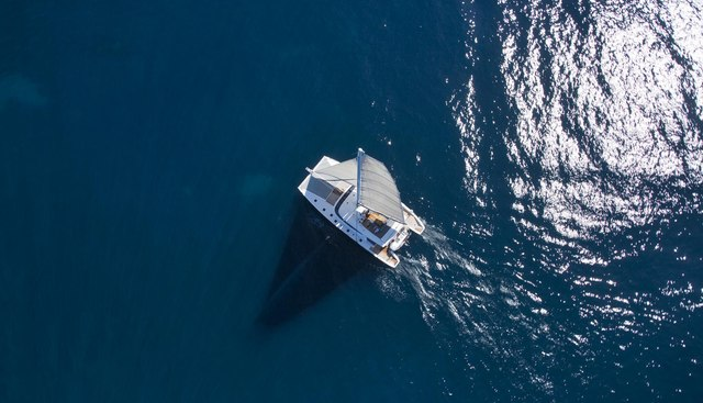 Fantastic Too Charter Yacht - 7
