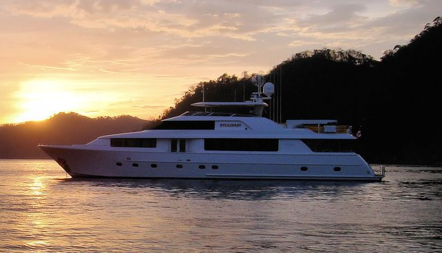 Checked Out Charter Yacht - 6