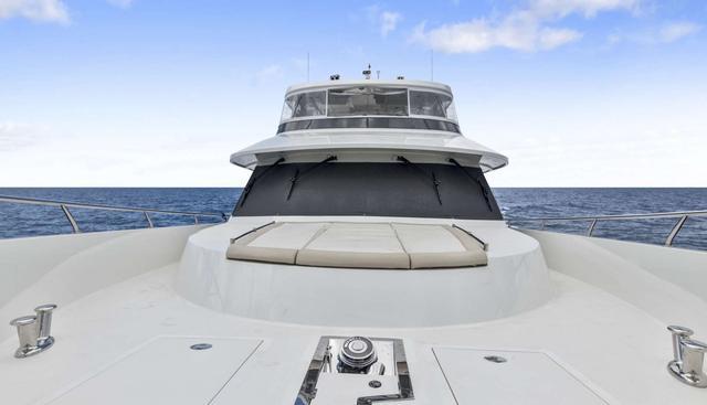 Ocean Rose Charter Yacht - 2