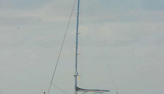 Varsovie Charter Yacht - 3