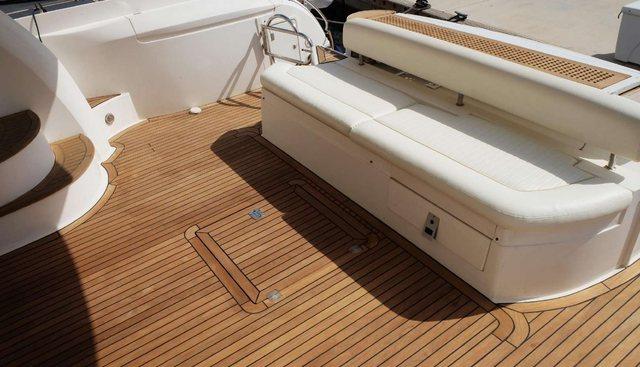 Jawa Charter Yacht - 2