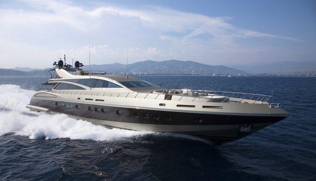 Genesis Charter Yacht - 6