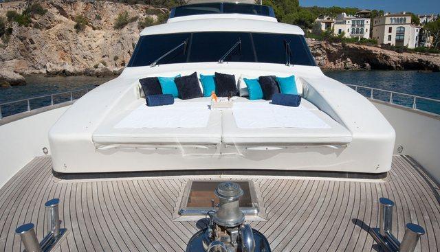 Daypa Charter Yacht - 2