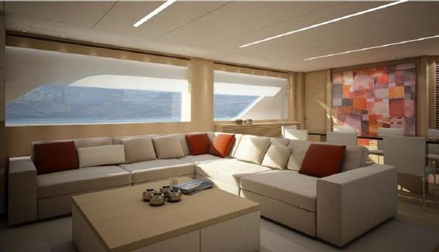 Flor Charter Yacht - 2