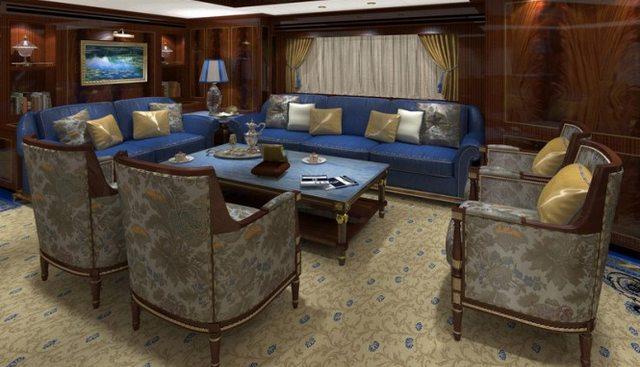 Kadimo's Charter Yacht - 3