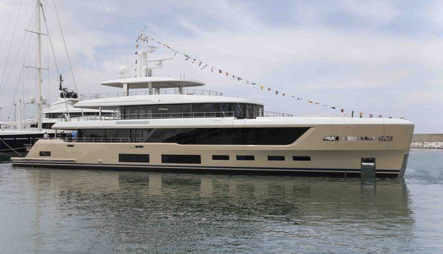 Hawa Charter Yacht