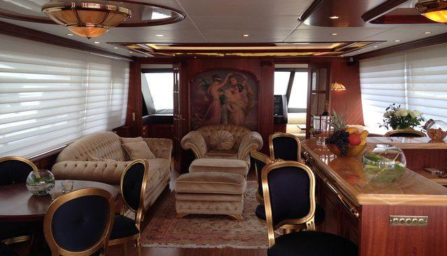 Versailles Charter Yacht - 4