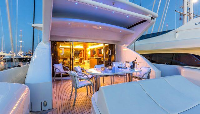 JaJaRo Charter Yacht - 3