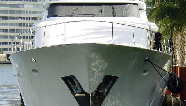 Princess Hannah Charter Yacht - 2