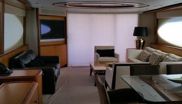 Obsession Charter Yacht - 4