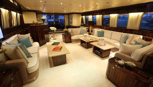 Hemilea Charter Yacht - 8