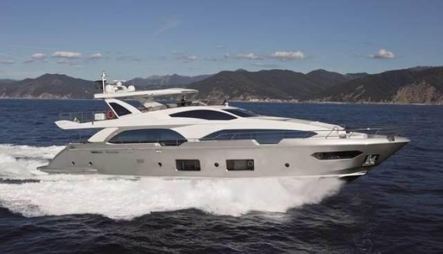 Toca Do Lobo Charter Yacht - 2