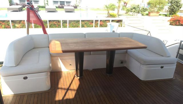 Miltiades Charter Yacht - 5