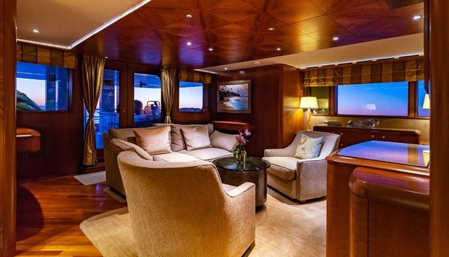 Lohanka Charter Yacht - 6