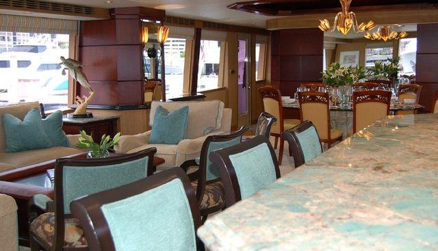 Legendary Charter Yacht - 8