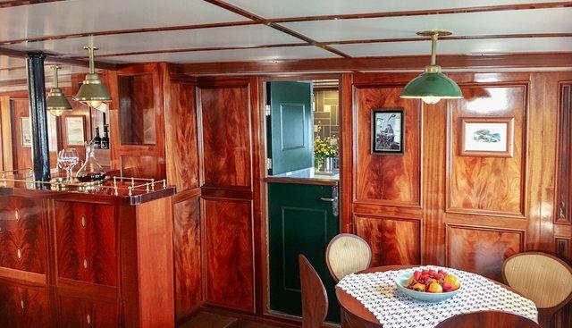 Balto Charter Yacht - 8