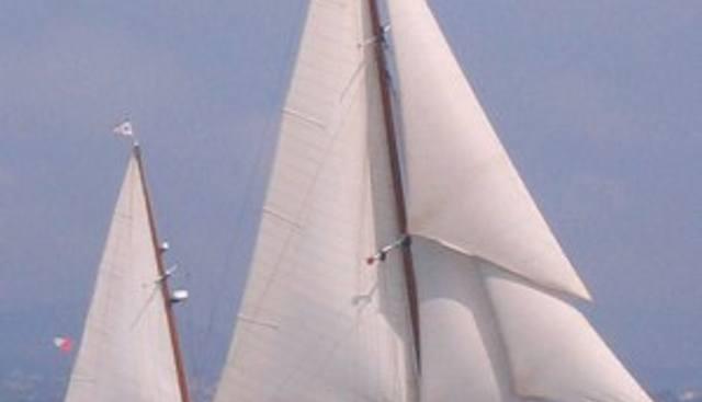 Nordwind Charter Yacht - 2