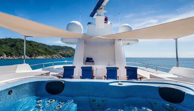 Northern Sun Charter Yacht - 2