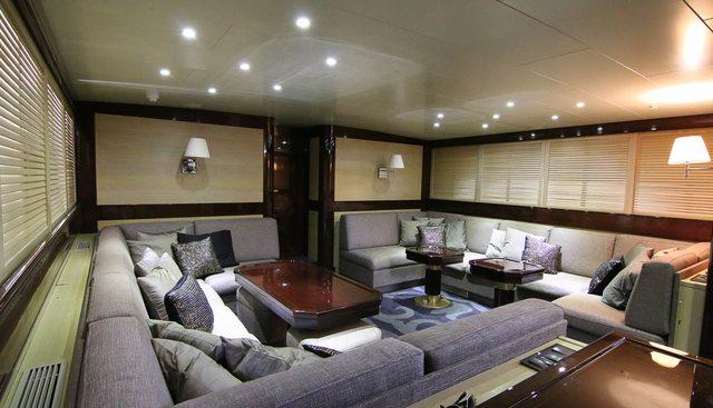 Time Out Umm Qassar Charter Yacht - 7