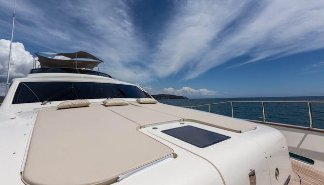 Effe Charter Yacht - 2