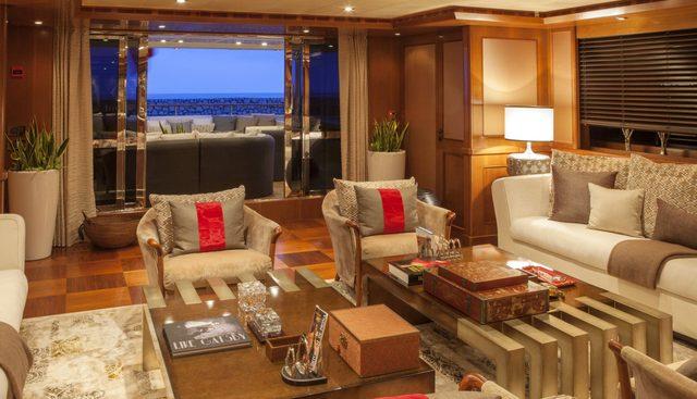 Sofico Charter Yacht - 8