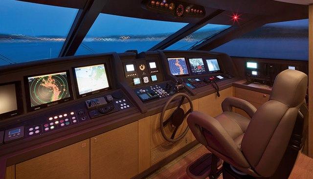 Thalyssa Charter Yacht - 7