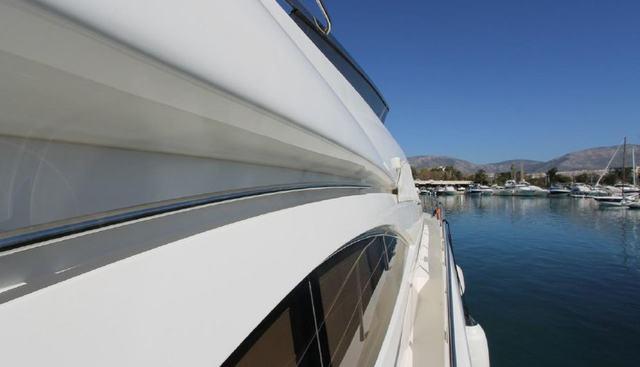 Lucky Seven Charter Yacht - 3
