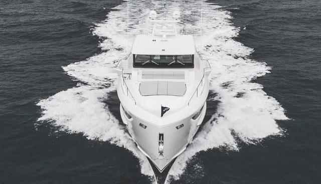Knot a Horse Charter Yacht - 2