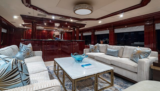 Casino Royale Charter Yacht - 8