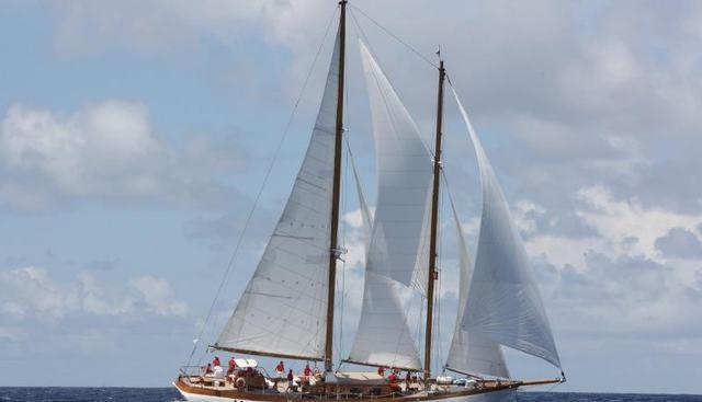 Seljm Charter Yacht - 5
