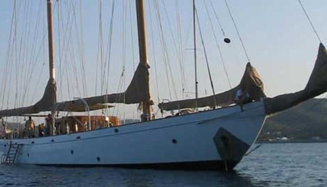 Aries Charter Yacht - 8